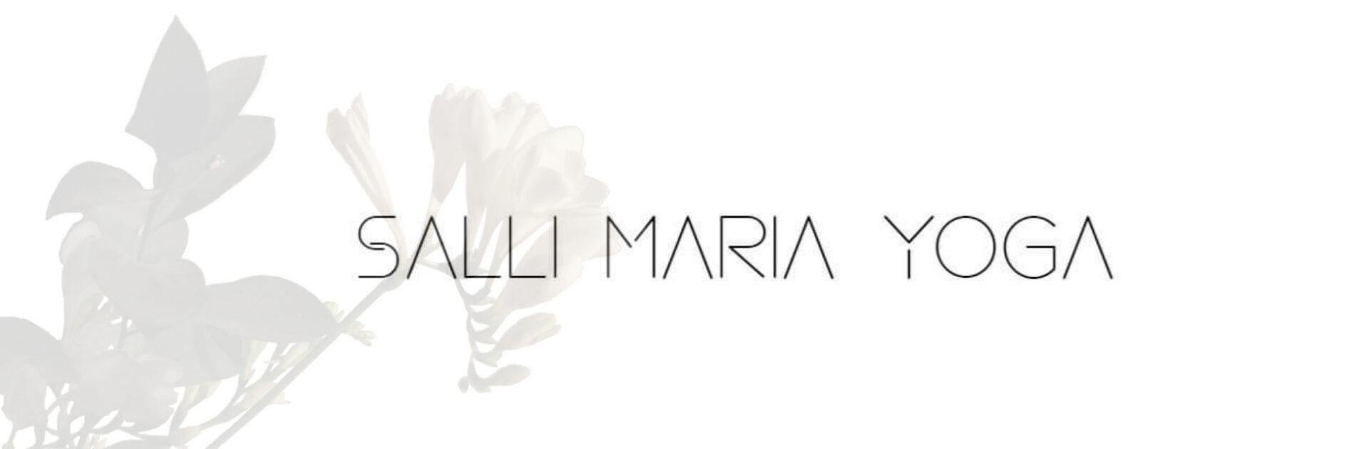 Salli Maria Yoga